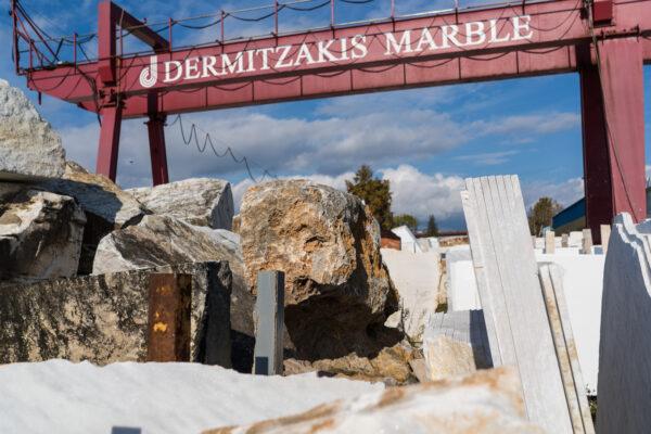 white marble supplier