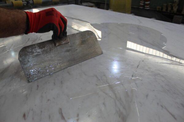 greek thassos marble
