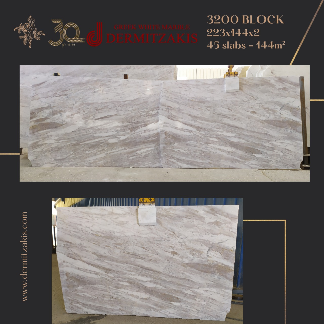 natural stone manufacturer
